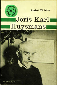 Joris Karl Huysmans.