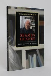 image of The Cambridge Companion to Seamus Heaney