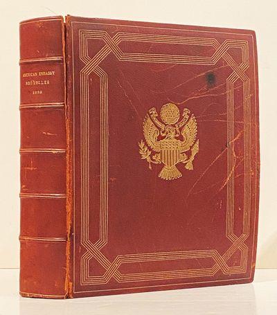 Original Photograph Album of American...
