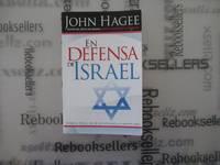 En Defensa de Israel: Evidencia Biblica de por que apoyamos a la nacion judia Spanish Edition