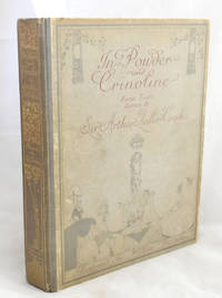 In Powder and Crinoline. Old Fairy Tales Retold by Arthur Quiller-Couch - 1st Edition - 1913 - from E C Books and Biblio.com