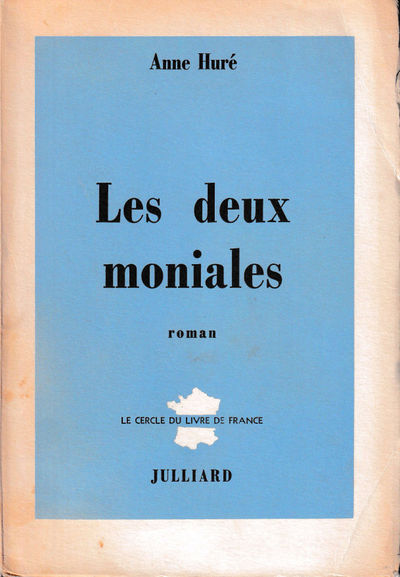 Paris: Julliard, 1962. Paperback. Very good. 221 pp. Light creases and tanning to the spine, light s...