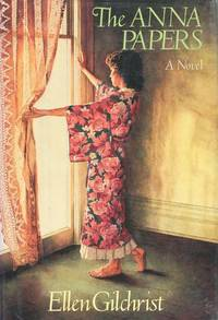 The Anna Papers; a novel