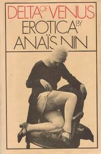 image of Delta of Venus : Erotica by Anais Nin