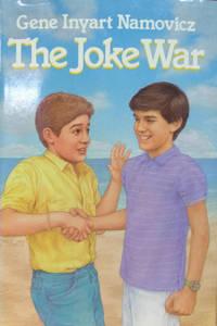 image of The Joke War