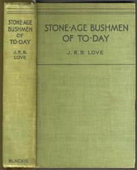 image of Stone-Age Bushmen of Today