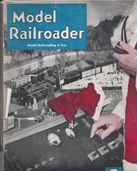 MODEL RAILROADER (DECEMBER, 1949) Vol. 16, No. 12