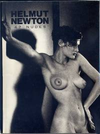 47 Nudes by Newton  Helmut - First Edition - 1982 - from The Last Word (SKU: 000394)