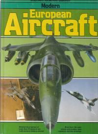 Military Aviation Library Modern. European Aircraft