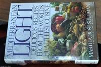 image of Mediterranean Light: Delicious Recipes from the World's Healthiest Cuisine