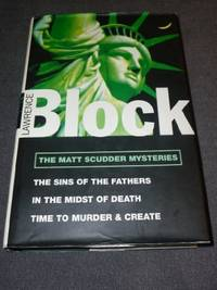 """The Matt Scudder Mysteries Volume 1: """"Sins of the Fathers"""", """"In the Midst of..."""
