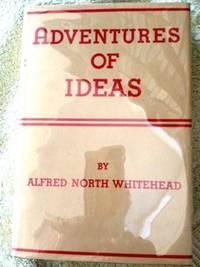 image of Adventures of Ideas