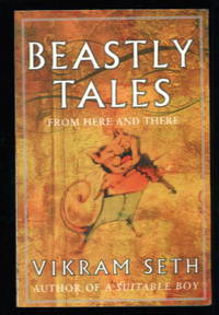 image of Beastly Tales: From Here and There
