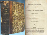 THE CHRISTIAN OBSERVER (VOL. 16)  Conducted by the Members of the  Established Church for 1817