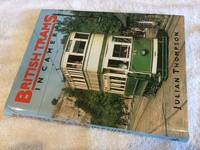 British Trams in Camera by Julian Thompson - Hardcover - 1992 - from Ramblingsid's Books and Biblio.com