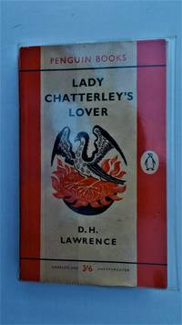 Lady Chatterley's lover.