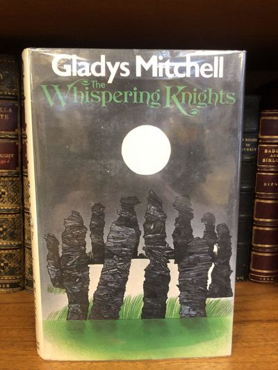 London: Micheal Joseph, 1980. First Edition. Hardcover. Octavo; VG/VG; dust jacket w/protective slee...