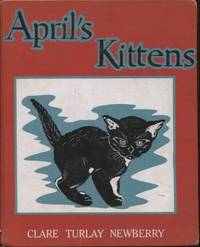 April's Kitten