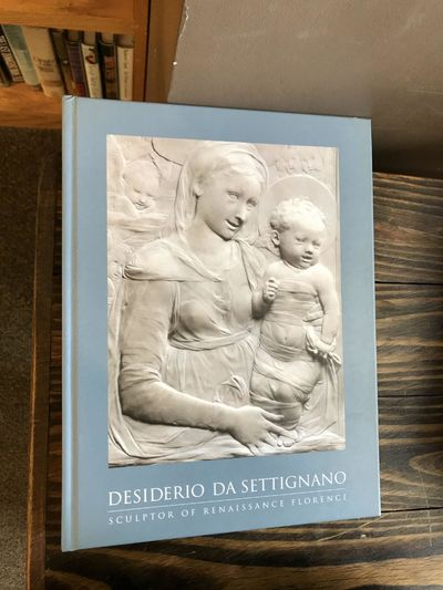 Milan, Italy: 5continents, 2007. First Edition, First Printing. Hardcover. Quarto, 285 pages; VG; bl...