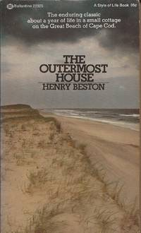 image of The Outermost House: A Year of Life on the Great Beach of Cape Cod