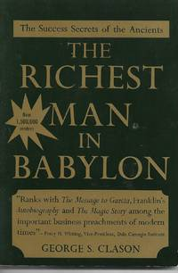 image of The Richest Man in Babylon