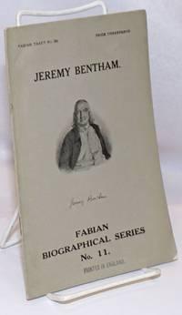 image of Jeremy Bentham
