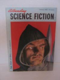 Astounding Science Fiction  January 1952