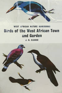 image of Birds of the West African Town and Garden
