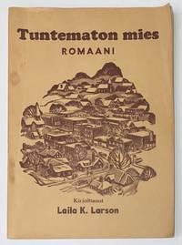 image of Tuntematon mies: romaani