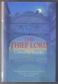 The Thief Lord  - 1st UK Edition