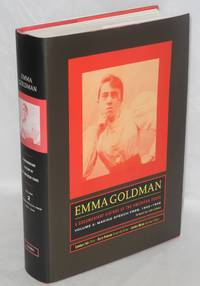 image of Emma Goldman: a documentary history of the American years. Volume II: Making speech free, 1902-1909.  Foreword by Leon Litwack