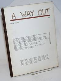 A way out, March-April 1966