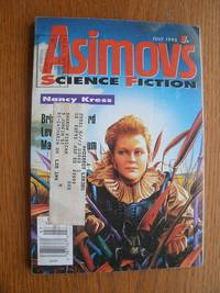 image of Asimov's Science Fiction July 1993
