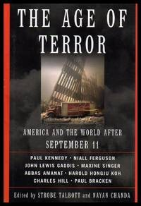 image of THE AGE OF TERROR - America and the World After September 11