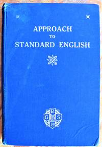 image of Approach to Standard English