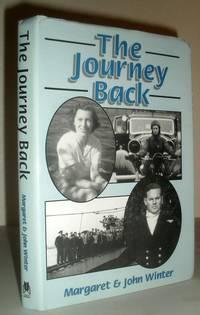 The Journey Back (SIGNED COPY)