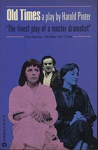 image of Old Times: A Play by Harold Pinter