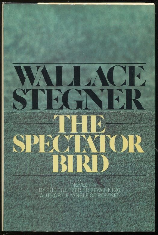butcher bird by wallace stegner essay Butcher bird wallace stegner essay butcher bird by wallace stegner in the short story butcher bird written by wallace stegner save time.