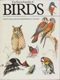 The Encyclopedia of Birds