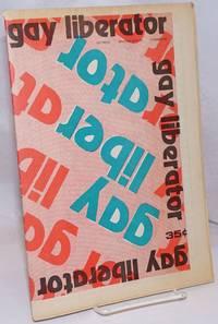image of Gay Liberator [aka Detroit Gay liberator] vol. 1, #47, Winter 1975-76