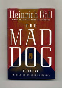The Mad Dog  - 1st US Edition/1st Printing