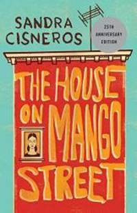 image of The House on Mango Street (Thorndike Press Large Print The Literacy Bridge)