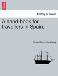 image of A hand-book for travellers in Spain,