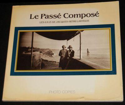 Paris: Centre National de la Photographie, 1984. Soft Cover. near Very Good binding. Binding sound; ...