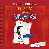 image of Diary of a Wimpy Kid, Book 1