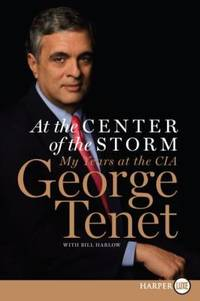 image of At the Center of the Storm : My Years at the CIA
