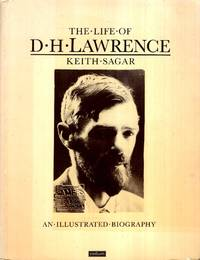 image of The Life of D.H.Lawrence : An Illustrated Biography
