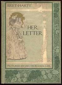 Boston: Houghton Mifflin, 1905. Hardcover. Very Good. First edition. Illustrated by Arthur I. Keller...