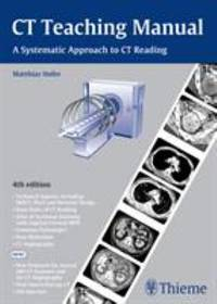 CT Teaching Manual : A Systematic Approach to CT Reading