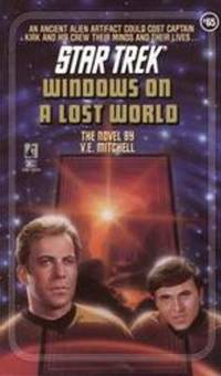 Windows on a Lost World by V. E. Mitchell - 1993